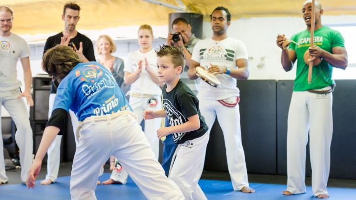 "alt=""kids capoeira bristol"""